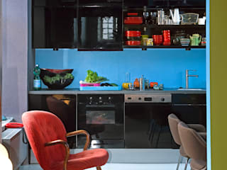 Baltic Design Shop Kitchen Black
