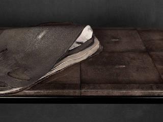 Nuevo Material Exclusivo:  de estilo  por Eugenio Aguirre