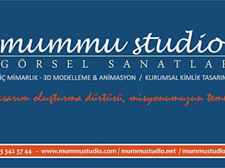 Mummu Studio mummu studio