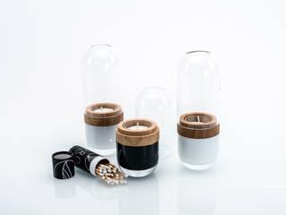 BOUGIE ORA par Gauthier Poulain Design Moderne