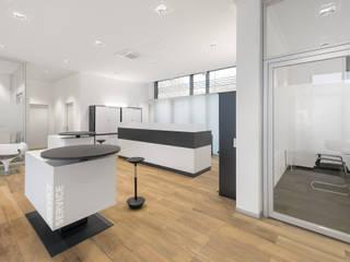 PFERSICH Büroeinrichtungen GmbH Espacios comerciales
