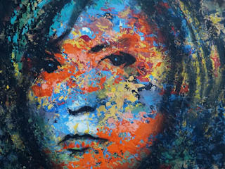 Amazone:   von Dietrich Art