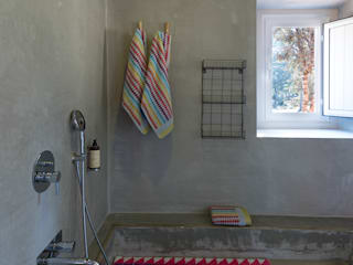 Sorema - Bath Fashion: 2016 new coordinated products por Sorema Moderno