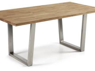 Mesas de refeições Dining tables www.intense-mobiliario.com  Carter http://intense-mobiliario.com/product.php?id_product=4293:   por Intense mobiliário e interiores;