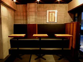 غرفة السفرة تنفيذ SMART413/末永寛人