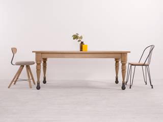 "Industrial Furniture PLANGROUP ""NOBLE Series D8"": PLANGROUP의 인더스트리얼 ,인더스트리얼"
