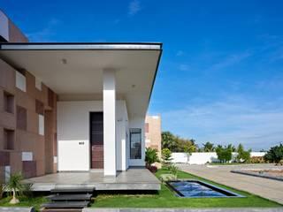 Casas de estilo  por Cubism,