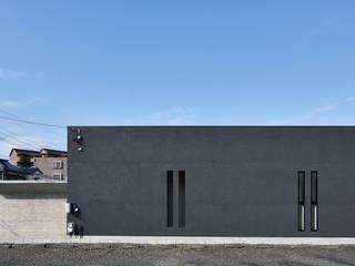 Egawa Architectural Studio의  주택