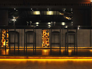 Miscellaneous:  Terrace by Studio A