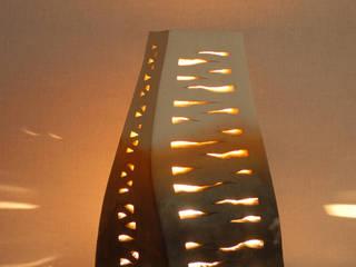 静のランプ: 広谷 幸が手掛けたです。