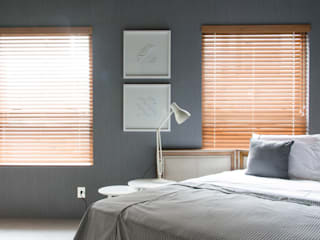 Modern style bedroom by Two Design Modern