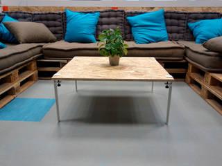 Espace détente :  de style  par Home In Concept