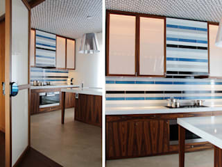 Modern Kitchen by Studio Catoir Modern