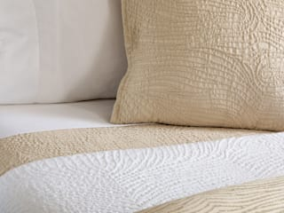 Isadora Paris Luxury Bed Linen - Savanne por Isadora Paris Moderno