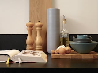 Keuken Moderne keukens van Baden Baden Interior Modern