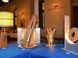lampe:  de style  par Atelier Petrovic