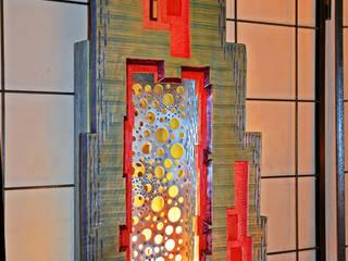 lampe applique :  de style  par Atelier Petrovic