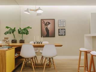 Modern Dining Room by STUDIO LN Modern