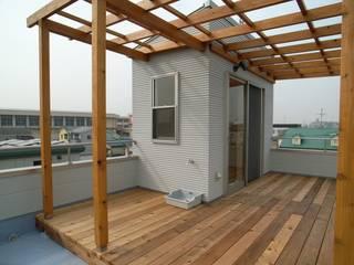 株式会社 atelier waon Будинки