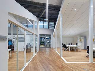 Schulungsräume:  Bürogebäude von ZENON CONCEPT GmbH