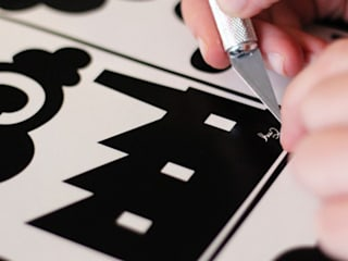 oleh Hu2 Design, Minimalis