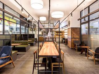 카페 차담소 ( CAFE CHADAMSO ) by 마이네임이즈존 모던
