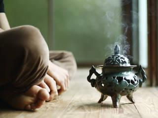 香炉: 庚申窯-Koshin-kiln-が手掛けたです。,