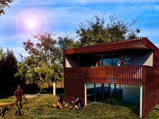 の Ibarra Arkitektura