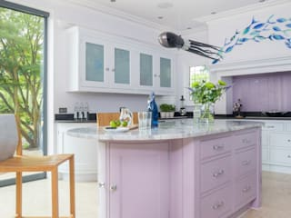 Esher Kitchen: classic  by Lewis Alderson, Classic