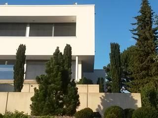Modern Garden by Diemer Architekten Part. mbB Modern