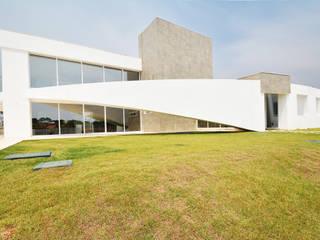 Casa CA Casas modernas por Arquitetura 1 Moderno