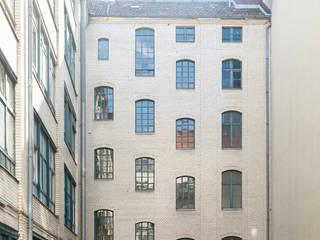 Etagenfabrik | Berlin von naos baukultur gmbh