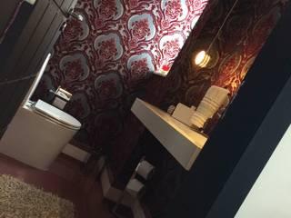 Lavabo Banheiros clássicos por Laura Picoli Clássico