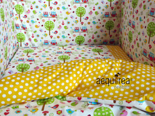 Aequorea Newborn & Baby Home Collection:  in stile  di Aequorea