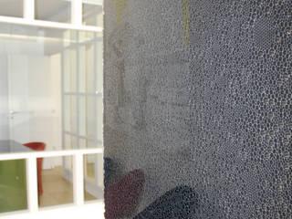 LF office Studio moderno di tanadesignstudio Moderno
