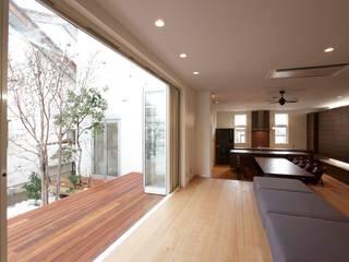 Villa Y: 株式会社山崎屋木工製作所が手掛けたです。