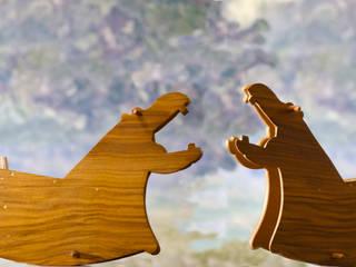 RockingHippo:  de estilo  de Rocking Animals