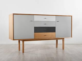 modern  by BOTA Creative Studio, Modern