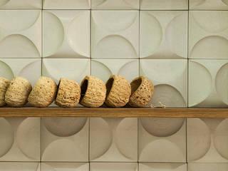 Cocinas de estilo moderno de daniela andrade arquitetura Moderno