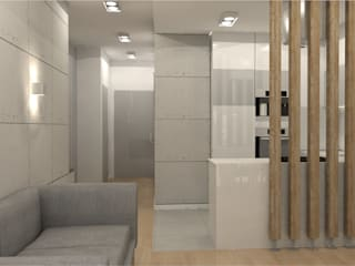 by Artenova Design Minimalist