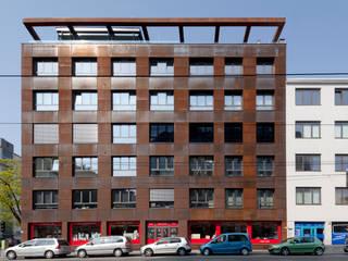 LOFTS 20 Moderne Häuser von Architekt Zoran Bodrozic Modern