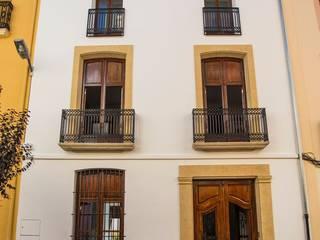 Casa Jaume I Casas de estilo clásico de R22 ARQUITECTES. Pere Joan Pons Clásico