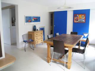 Maison C- Sevrier 74:  de style  par Atelier Stanislas CLAUDE Architecture