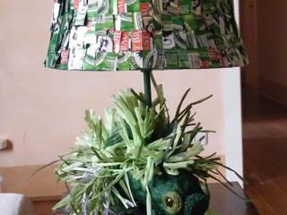 Laura che crea le lampade: Casa in stile  di Laura Che Crea