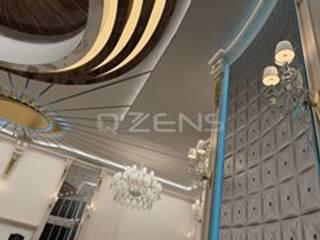 QZENS MOBİLYA – Kazakistan Büyükelçiliği Balo salonu:  tarz ,