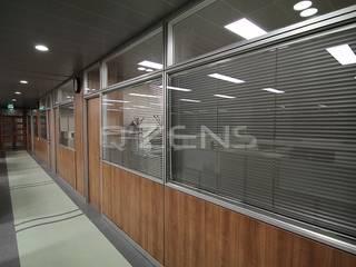 Merkez Bankası Ankara QZENS MOBİLYA Modern