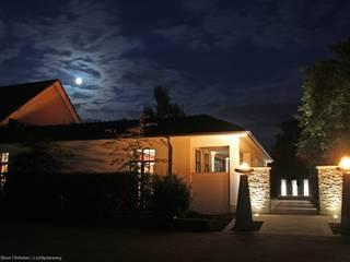 من OC|Lichtplanung حداثي