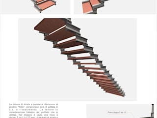 modern  von Sergio Guastella STUDIO97, Modern