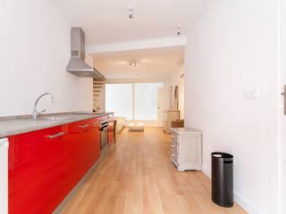 Dapur Modern Oleh Pablo Cousinou Modern