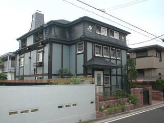 横浜市のカフェ(2005年) の カールベンクスアンドアソシエイト(有) Karl Bengs and Associates, Ltd.